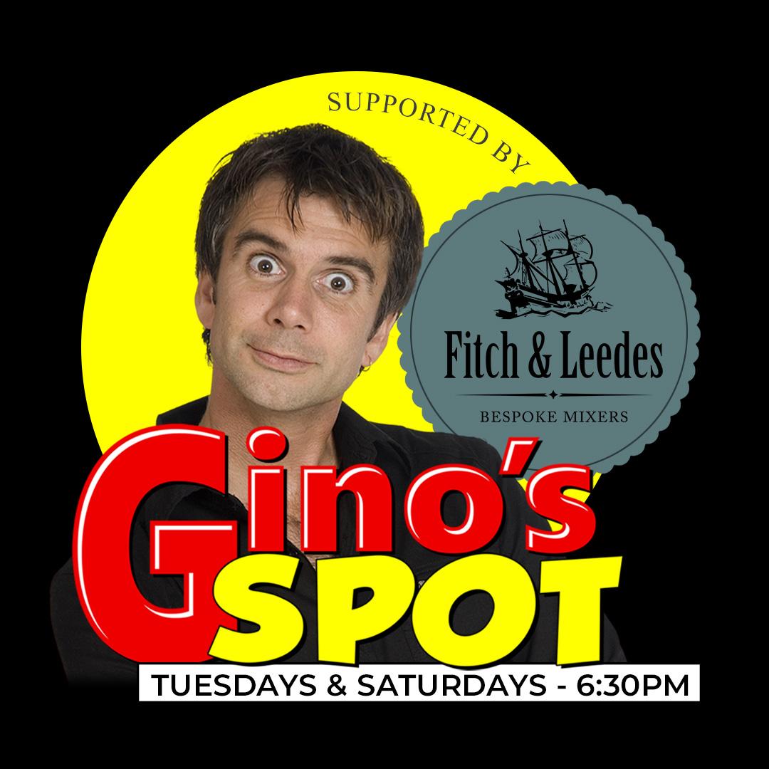 Gino's Spot
