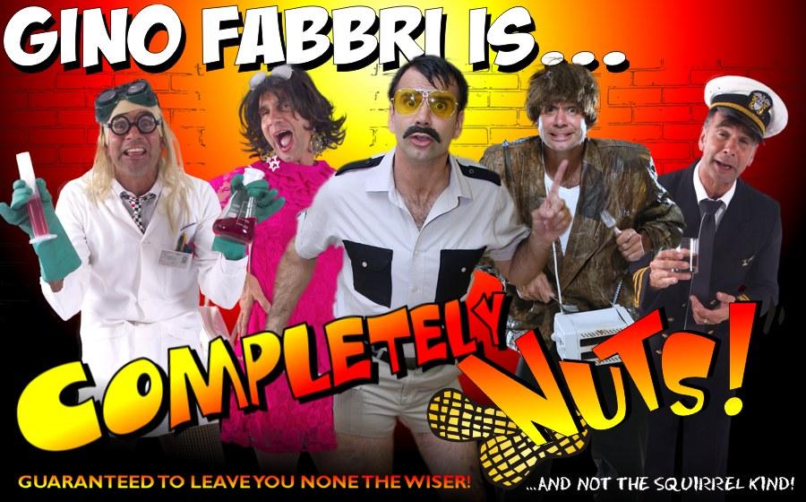 Gino Fabbri NUTS