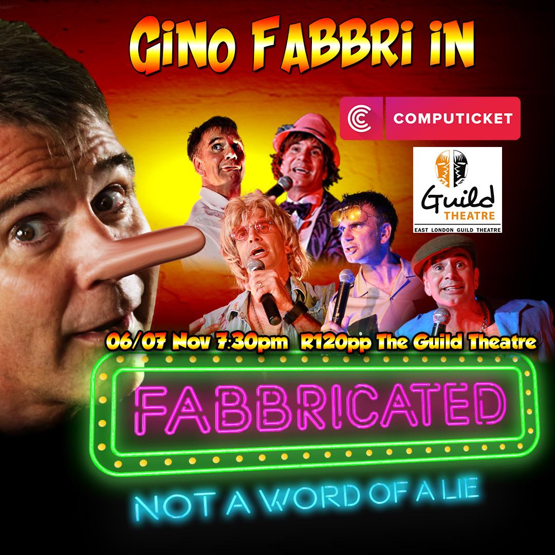 Fabbricated - Gino - Guild